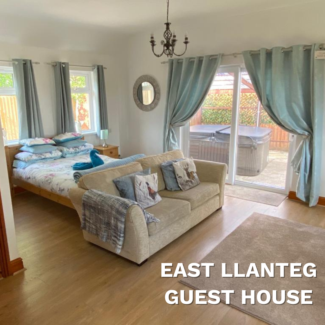 East Llanteg Guest House