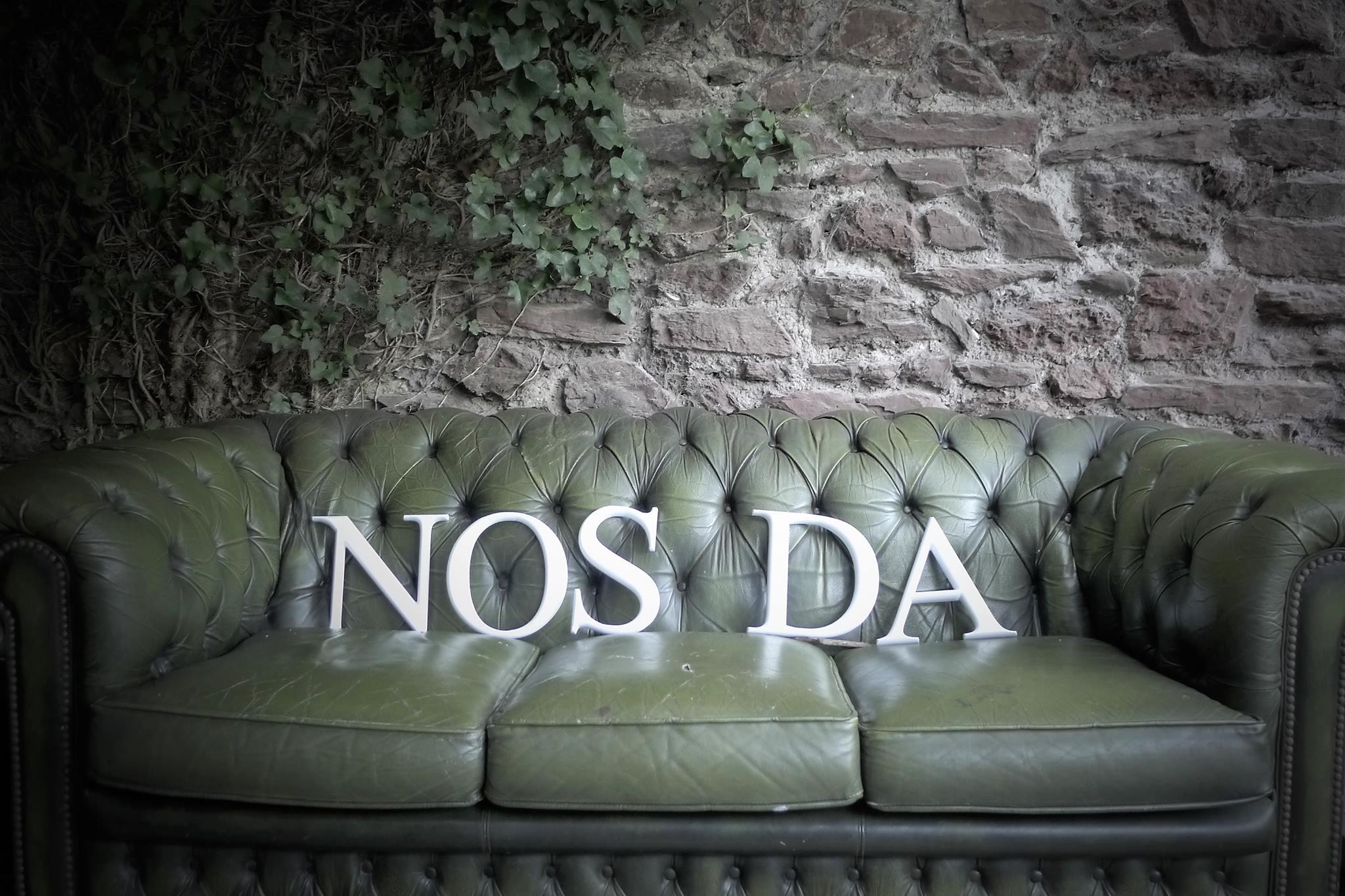 Nos Da Bar